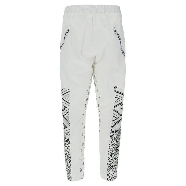 (IT_S0ULTP5_W) Trousers unisex with pattern print - A Choreography by Luca Tommassini