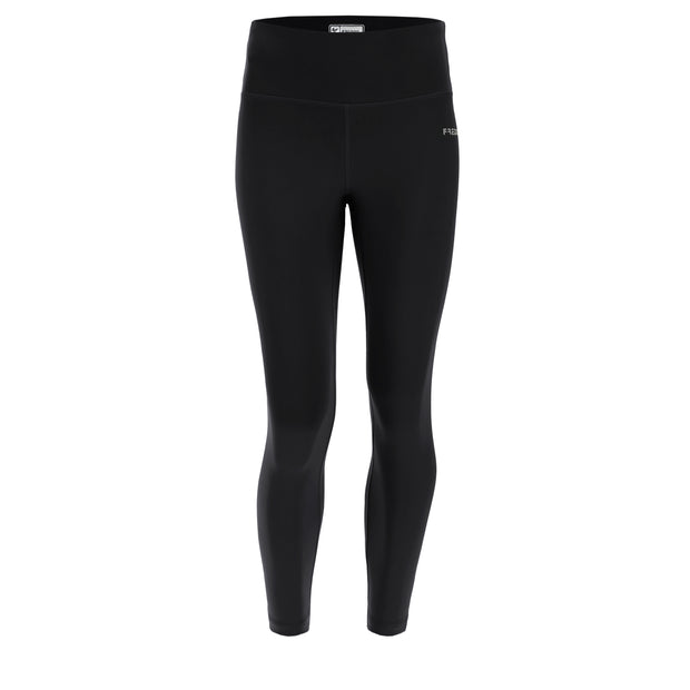 (SF5HF012-N) ANKLE-LENGTH FREDDY ENERGY PANTS® COTTON LEGGINGS