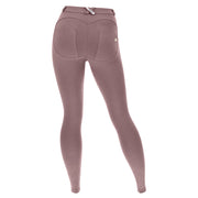 (WRN2RC001-P43) WR.UP® CURVY FIT TWILIGHT MAUVE SKINNY PANTS