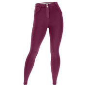(WRN2RC004-E54) SHAPING CURVY-FIT WR.UP® D.I.W.O. PANTS