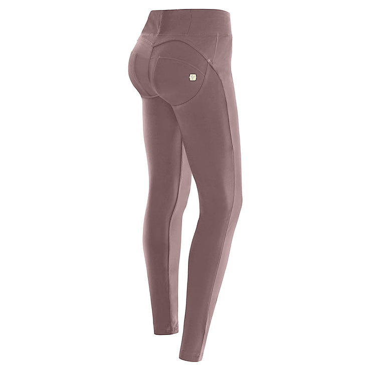 (WRUP1HC005-P43)WR.UP® HIGH WAIST SKINNY-FIT PANTS IN D.I.W.O.® PRO MADE IN ITALY