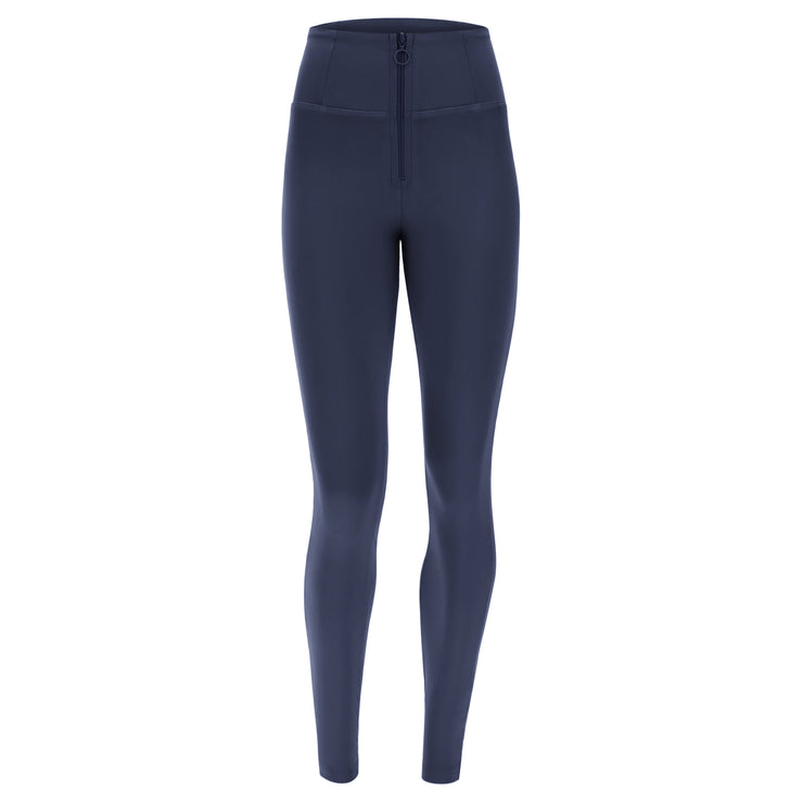 (WRUP1HS105-B59) HIGH-WAISTED WR.UP® SHAPING SKINNY TROUSERS