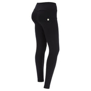(WRUP1MC005-N) WR.UP® MID-RISE SKINNY-FIT PANTS IN D.I.W.O.® PRO