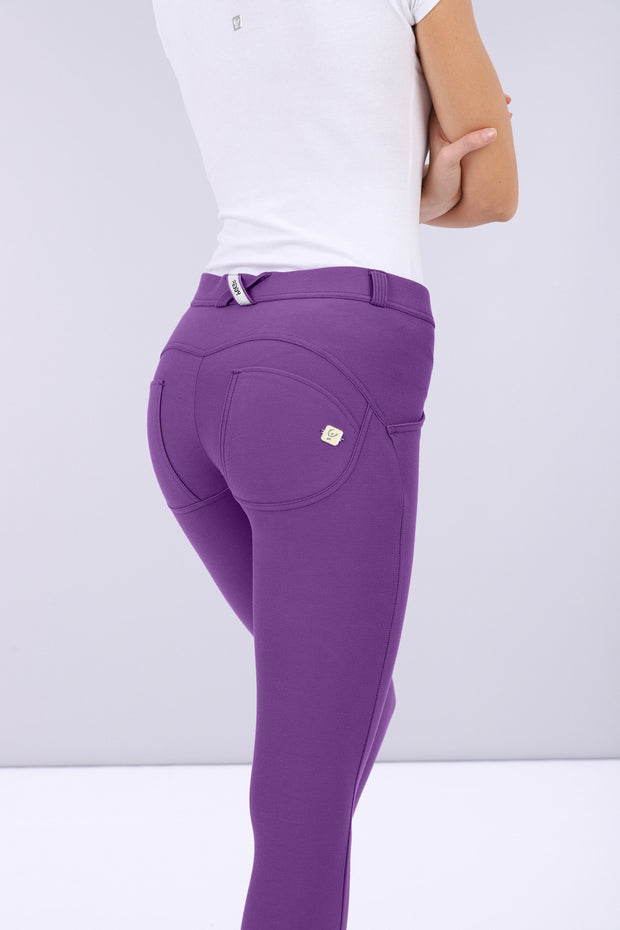(WRUP1RS019-E53) LUSTROUS SCULPTING WR.UP® TROUSERS