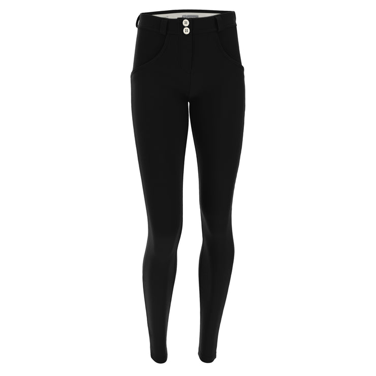 (WRUP2RC009-N)MATTE SUPER SKINNY WR.UP® SCULPTING TROUSERS