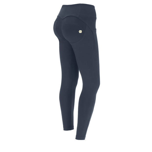 (IT_WRUP4MC001_B94) Shaping ankle-length mid-rise WR.UP® super skinny trousers