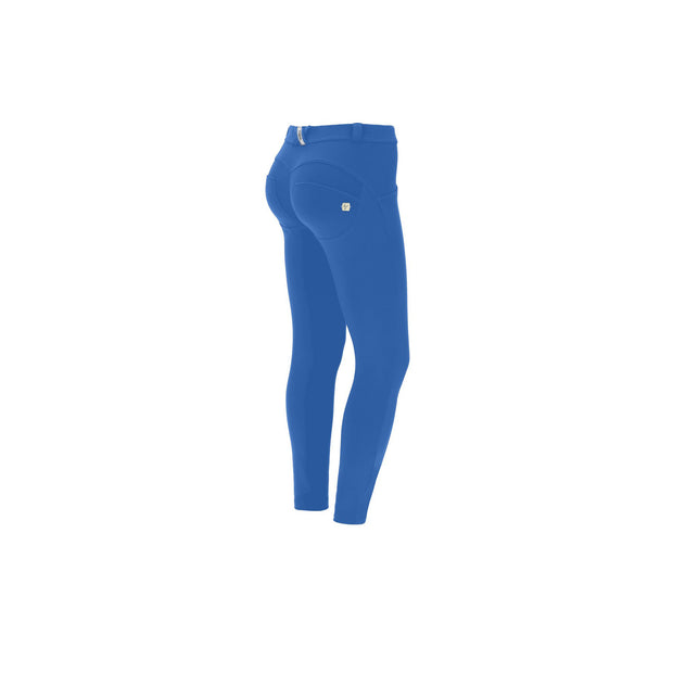 (WRUP4RF040-B12) TOTAL COLOR SUPER-SKINNY PUSH-UP WR.UP® PANTS