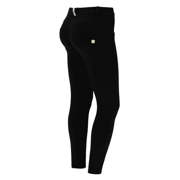 (WRUP4RF040-N) TOTAL COLOR SUPER-SKINNY PUSH-UP WR.UP® PANTS