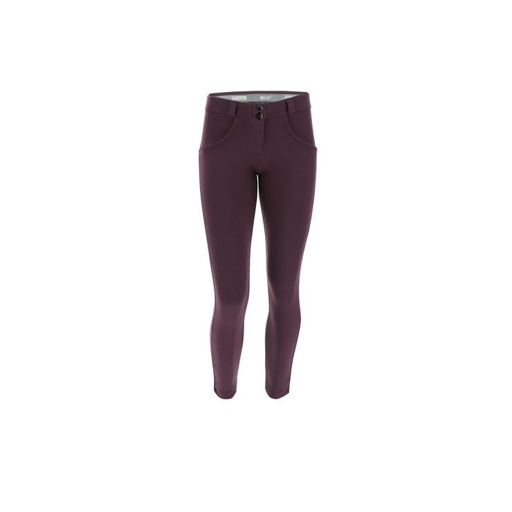 (WRUP5RF021-E41) WOMEN'S SHAPING WR.UP® ANKLE-LENGTH FLEECE TROUSERS