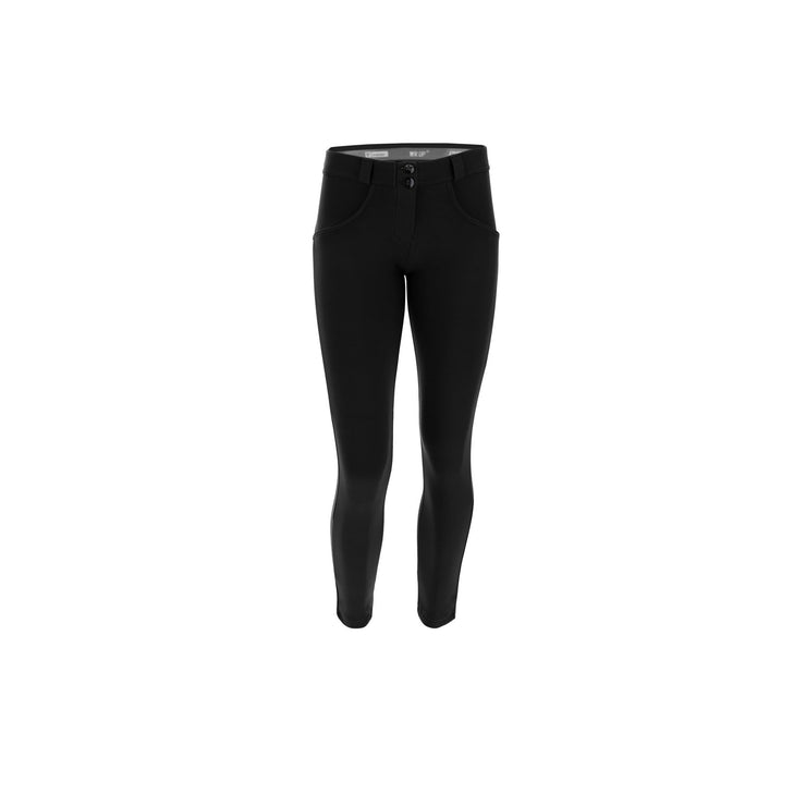 (WRUP5RF021-N) WOMEN'S SHAPING WR.UP® ANKLE-LENGTH FLEECE TROUSERS