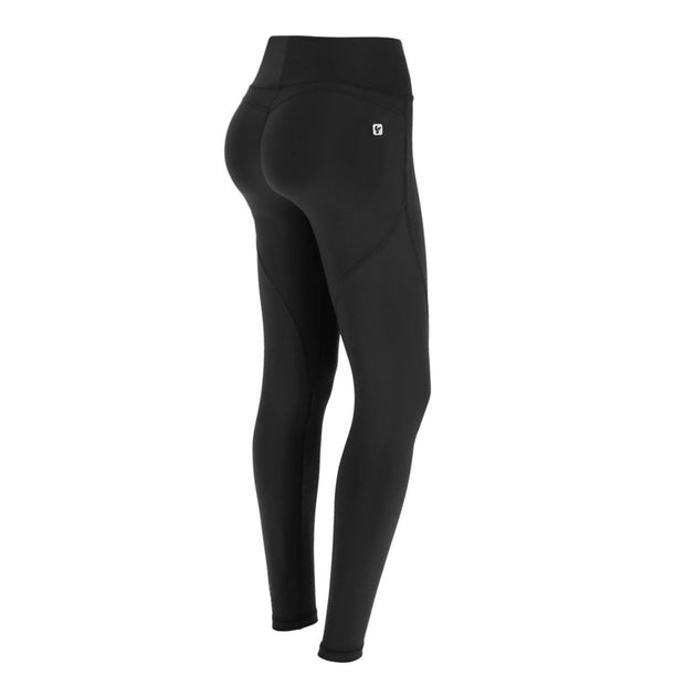 (WS1HS902-N) SKINNY-FIT WR.UP® ACTIVE HIGH-RISE TROUSERS