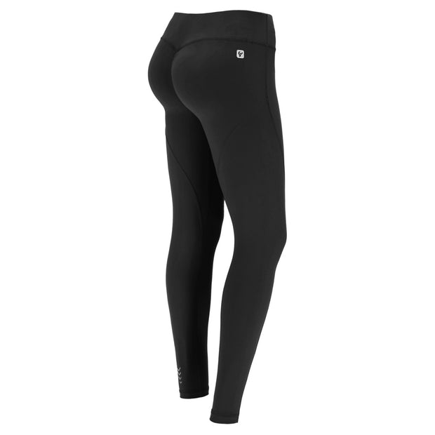 (WS1RC005P-N) BIOACTIVE WR.UP® SPORT SCULPTING FITNESS SKINNY LEGGINGS