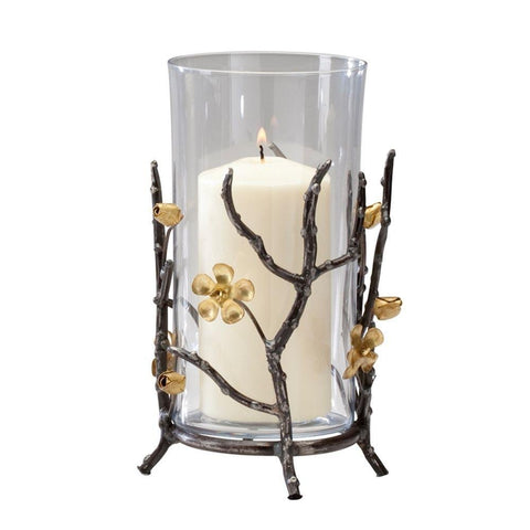 Botanica Pillar Candle Holder