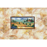 Italian Marble II Art Tapestry Placemat, Set of 4