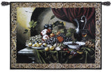 Vintage Still Life Art Tapestry Wall Hanging