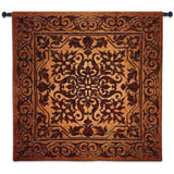 Iron Work Art Tapestry Wall Hanging