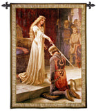 The Accolade Art Tapestry Wall Hanging in 3 Sizes