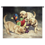 I've Got It Art Tapestry Wall Hanging