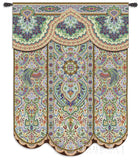 Paradise Garden Art Tapestry Wall Hanging