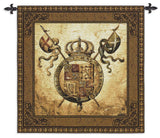 Terra Nova I Art Tapestry Wall Hanging in 2 Sizes