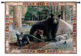 New Discoveries Art Tapestry Wall Hanging in 2 Sizes