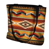 Sandoval Earth Art Tapestry Tote Bag