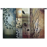 Autumnal Equinox Art Tapestry Wall Hanging