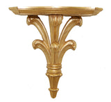 Classical Large Bracket Wall Shelf in 60 Colors