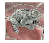 Frog Key Safe Outdoor Statue in 60 Colors