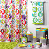 Groovy 60's Bathroom Collection