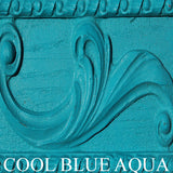 Acanthus Over-the-Door Wall Decor in 60 Colors