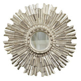 Sunburst Wall Mirror Antique Reproduction in 60 Colors