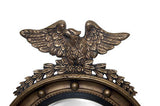 Patriotic Eagle Style 1 Beveled Wall Mirror in 60 Colors