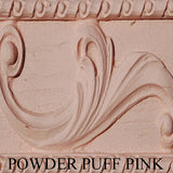 Acanthus Medallion Wall Decor in 60 Colors