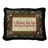Fishermans Catch Pillow