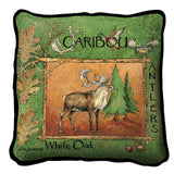 Caribou Pillow