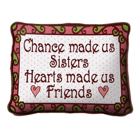Chance Pillow