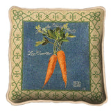 Carrots Pillow