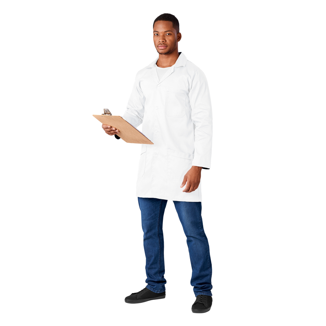 Oracle Lab Coat