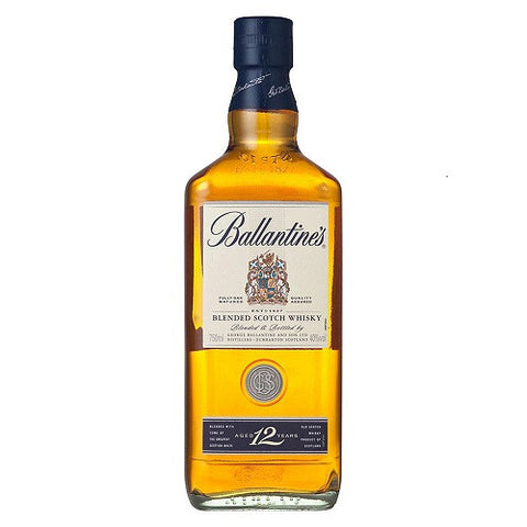 ballantine's 12 ani scotch whisky pret special mures magazin