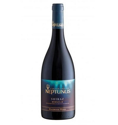Halewood Wines Neptunus Shiraz, Volum 0.75L