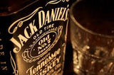 Jack Daniel's Old No.7, Volum 0.7L