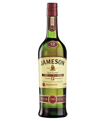 Jameson 12yo, Volum 0.7L