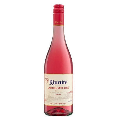Riunite Lambrusco Rose