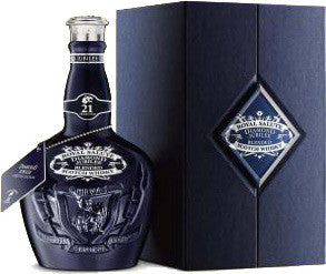 Royal Salute Diamond Jubilee  21 yo, Volum 0.7L