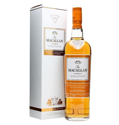 The Macallan Amber, Volum 0.7L