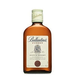 Ballantine's Finest, Volum 0.2L