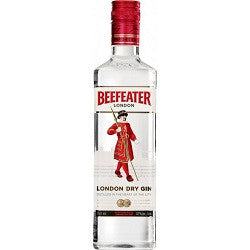 Beefeater London Dry Gin, Volum 1L