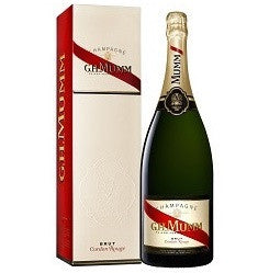 Mumm Cordon Rouge (Carton Box) 12% 0.75L