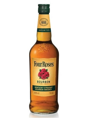 Four Roses Bourbon, Volum 0.7L
